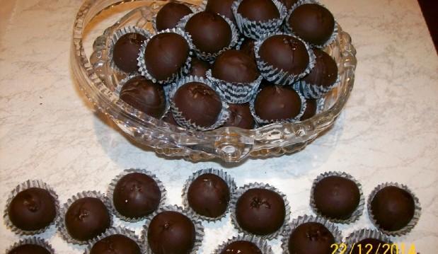 Σοκολατάκια gianduja από τον Παναγιώτη Θεοδωρίτση και τις «Συνταγές Πάνος»!