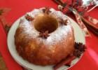 Χριστουγεννιάτικο Κέικ με πορτοκάλι και μπαχαρικά, από την Μπέττυ μας και το «Taste of life by Betty»!