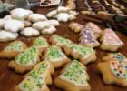 Χριστουγεννιάτικα μπισκοτάκια βουτύρου  από την Μπέττυ μας και το «Taste of life by Betty»!