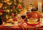 «Ο ρόλος της διατροφής και η διατήρηση του βάρους τα Χριστούγεννα», από το Διαιτολογικό Γραφείο  Θαλή Παναγιώτου.