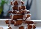 Gingerbread μπισκότα με μέλι, από την Ιωάννα Σταμούλου και το Sweetly!