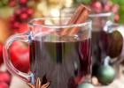 Ζεστό γλυκό κρασί (Glühwein)  από τον 'Ακη και το akispetretzikis.com!