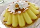 Κρέμα καραμελέ σε φόρμα  από το icookgreek.com!