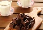 Fudge με σοκολάτα και εσπρέσο, από την Ερμιόνη Τυλιπάκη και το «The one with all the tastes»!