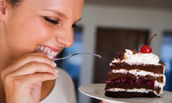 «Η δίαιτα των γλυκατζήδων», από τον Δημήτρη Γρηγοράκη, Κλινικό Διαιτολόγο- Διατροφολόγο, ΜSc και το «Λόγω Διατροφής»!