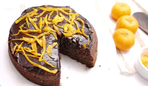 Κέικ με πορτοκάλι & σοκολάτα, από το koolnews.gr!