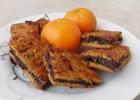 Σοκολατένια μανταρινόπιτα από την Αρτεμησία και το Chefoulis.gr!