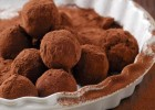 Νηστίσιμα Σοκολατάκια με δαμάσκηνο και ξηρούς καρπούς ΧΩΡΙΣ ΛΑΚΤΟΖΗ, από το Gourmed.gr!