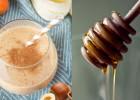 Ρόφημα για επίπεδη κοιλιά, FRUITS AND HONEY FOR A FLAT BELLY, από την foodscross.com!