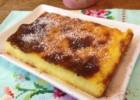 Γαλατόπιτα «ξυπόλυτη» χωρίς φύλλα, από την Μπέττυ και το «Taste of life by Betty»!