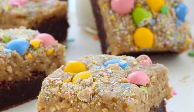 Πασχαλινά γλυκάκια,  από την  Αλλατίνη – Χειρονομία αγάπης!