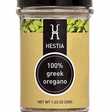 Oταν  η «Σοκολατομανία» …συνάντησε την «θεϊκή»,  βιολογική ρίγανη Hestia!