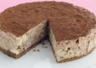 Cheesecake με cookies και nutella, από το sintayes.gr!
