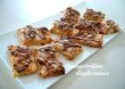 Μπισκότα σφολιάτας με αμύγδαλα, από την Ηλιάννα και τις «Μαγειρικές Διαδρομές»!