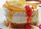 Banoffee Cheesecake από την Ντίνα Νικολάου!