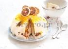 Παρφέ κασάτο με λάιμ και λεμόνι και γεμιστά καραμελωμένα κρουασάν, από την Αργυρώ μας!