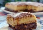 Τούρτα δίχρωμη με μπισκότα, σοκολάτα και άρωμα μανταρίνι, από την καταπληκτική Ιωάννα Σταμούλου και το Sweetly!!