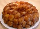 Ζουμερό τσουρέκι φόρμας  (monkey bread), από την Luise και το Radicio.com!