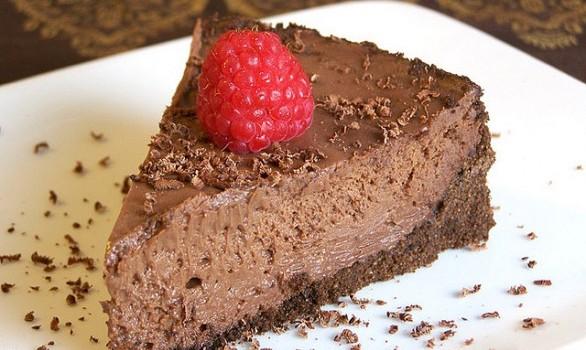 Πανεύκολο cheesecake Μερέντας σε 15 λεπτά, από το sintayes.gr!