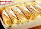 Κρέπες με κρέμα βανίλιας, από το icookgreek.com!