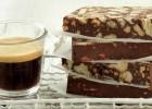Μωσαϊκό με κακάο, εσπρέσο και λικέρ καφέ, από το icookgreek.com!