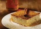 Παραδοσιακή, γλυκιά πίτα με ανθότυρο και μέλι από την Σίφνο και την Αλλατίνη-Χειρονομία Αγάπης!