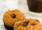 Dried Fruit Muffins (St. Fanourios Cake) – Φανουρόπιτα /κια, από το thehealthycook.gr!