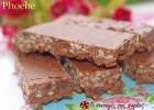 Σοκολατένιες λιχουδιές, από την Phoebe και τις Συνταγές της Παρέας!