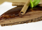 Cheesecake με πραλίνα σοκολάτας-Nutella Cheesecake,  by Akis and akispetretzikis.com!