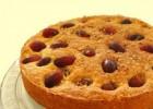 Κέικ με σταφύλια, από την Μαριλού Μαντά και το Thinkdrops!