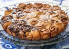 Cinnamon rolls, από την Μυρσίνη Λαμπράκη και το mirsini.gr!