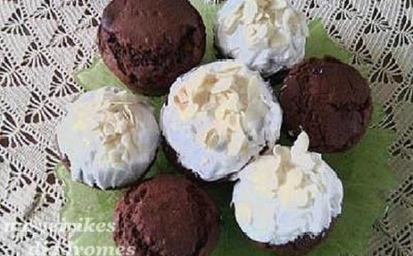 Nutella brownies με 3 υλικά, από την Vasiliki ver και τις ¨Μαγειρικές Διαδρομές»!