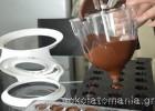 Funnel choc της Silikomart: το «μαγικό» εργαλείο για πανεύκολα σοκολατάκια και όχι μόνο, από το Realshop.gr!