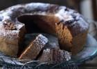 Κέικ με πετιμέζι – Grape Molasses Spice Cake by Akis and akispetretzikis.com!