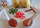 Μαρμελάδα  κυδώνι με ζάχαρη …η  με stevia από την Ελευθερία Μπουτζά και το «Μαγειρεύοντας με την L»! !