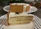 Σαρλότ με καφέ από τον Στέλιο Παρλιάρο και τις Γλυκές Αλχημείες!