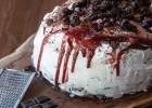 Τούρτα black forest – Black Forest Cake,  by Akis and akisperetzikis.com!