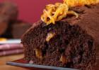 ΝΗΣΤΙΣΙΜΟ Κέικ με ταχίνι και γλυκό του κουταλιού πορτοκάλι ΧΩΡΙΣ ΛΑΚΤΟΖΗ, από την Μυρσίνη Λαμπράκη και το mirsini.gr!