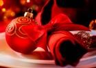 «10 χρυσές οδηγίες για να μην πάρεις ούτε γραμμάριο τα Χριστούγεννα», από την  Βασιλική Βαγιώτα, Διαιοτολόγο -Διατροφολόγο, και το Λόγω Διατροφής!
