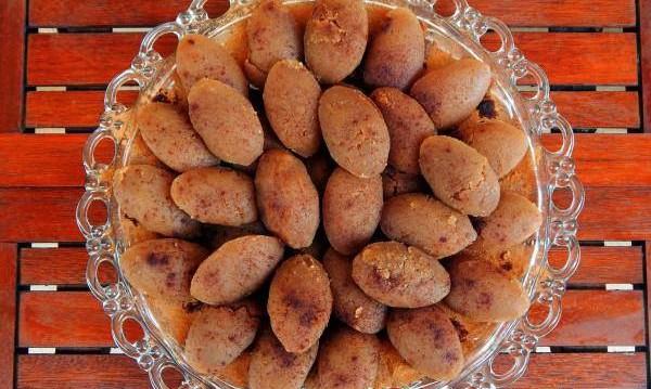Νηστίσιμος Χαλβάς κουταλιού, από τις «Συνταγές της Παρέας!
