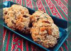 Γιορτινά Gluten-free Cookies, από το Coconuts (Βούλα Αττικής)!