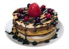Pancake με κρέμα λευκής σοκολάτας, από τον Chef Βαλάντη Γραβάνη και το ionsweets.gr!