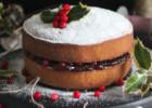 Αφράτη βασιλόπιτα με μαρμελάδα από κόκκινα φρούτα, από τον Ανδρέα Λαγό και το carrefour.gr!