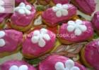 Εκλέρ σοκολάτας με ροζ γλάσο, από τη Ρένα Κώστογλου και το koykoycook.gr!