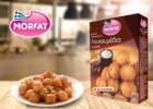 Λουκουμάδες με σως σοκολάτας, από την morfat και το morfat.gr!