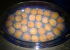 Υπέροχες «Χιονισμένες αγαπούλες» με καρότο και καρύδα, από την φίλη μας  Κατερίνα Καραγιάννη!