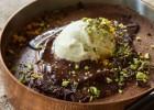 Πουτίγκα σοκολάτας με τυρί κρέμα – Chocolate Cream Cheese Pudding, by Akis and  akispetretzikis.com!