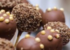 Cake pop, από την  Nestlé και το nestlenoiazomai.gr!