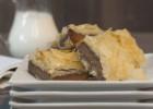 Γαλακτομπούρεκο με σοκολάτα, από τον Στέλιο Παρλιάρο!