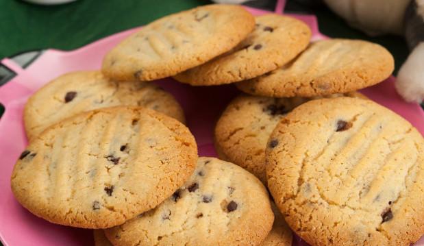 Μπισκότα με ζαχαρούχο, από τον Στέλιο Παρλιάρο!